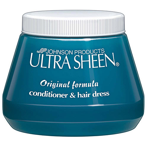 Ultra Sheen Original Conditioner & Hair Dress, 8 oz