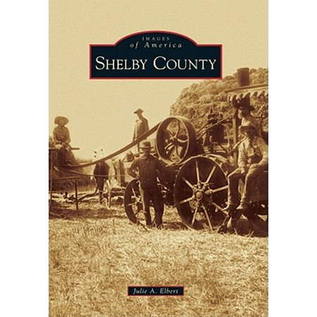Shelby County (Shelby Nose)