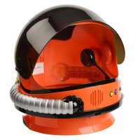 Junior Astronaut Helmet, Orange