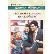 The Boss's Bride - eBook