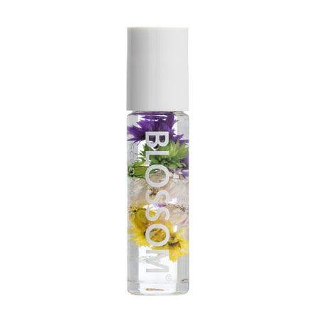 Blossom Roll-On Lip Gloss, Island Fruit, 0.2 Fl - Lip Gloss Passion Fruit