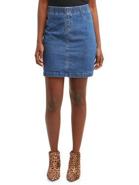 8f1761bf5c Women's Skirts - Walmart.com - Walmart.com