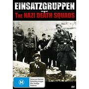 Einsatzgruppen: Nazi Death Squads by