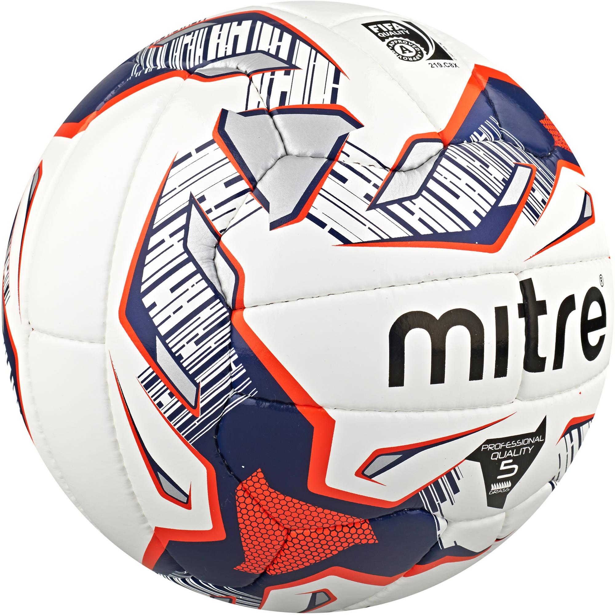 Mitre #5 Ultimax D26P Soccer Ball