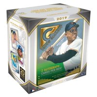 Deals on 2019 Topps Gallery Baseball Monster Box 20 Packs