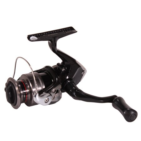 Shimano Nexave Spinning Reel 5000 Compact, 5.8:1 Gear Ratio 37