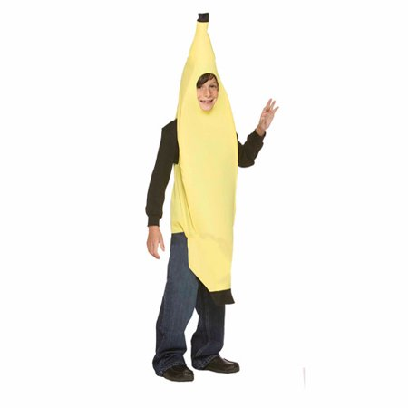 Banana Child Halloween - Banana Costume Halloween