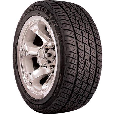 Cooper Discoverer H T Plus 109t Tire 255 55r18 Walmart Com