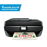 HP OfficeJet 5222 Wireless Inkjet All-in-One Printer/Copier/Fax/Scanner with Duplex
