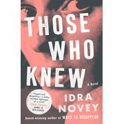Those Who Knew - eBook