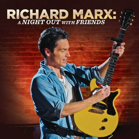 Night Out with Friends (Includes DVD) (CD)