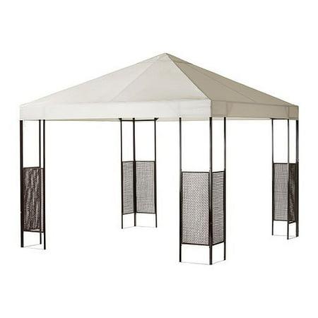 Garden Winds Replacement Canopy Top for IKEA's Ammero Gazebo - Riplock 350