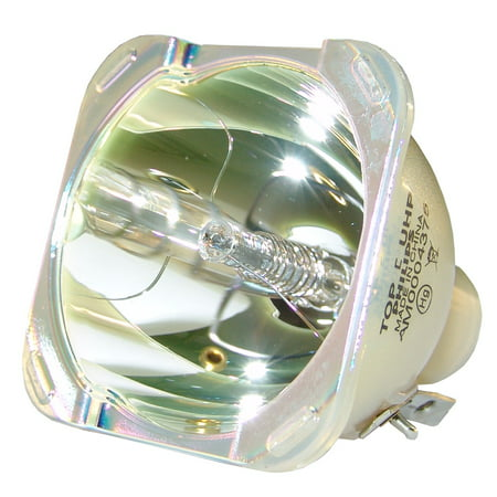 Lutema Economy Bulb for Sanyo PDG-DHT100WL Projector (Lamp Only) - image 5 de 5