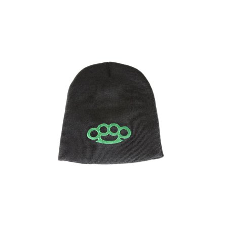 Youth Vicious Brass Knuckles Beanie Cap