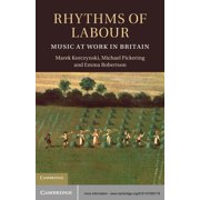 Rhythms of Labour - eBook