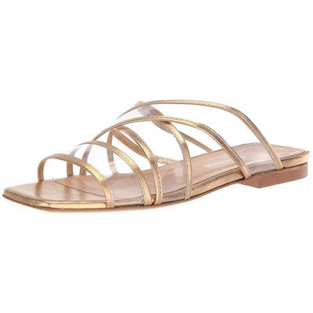 Charles David Womens Drea Open Toe Casual Slide Sandals - image 2 of 2