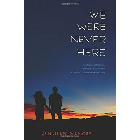 We Were Never Here - image 1 de 1