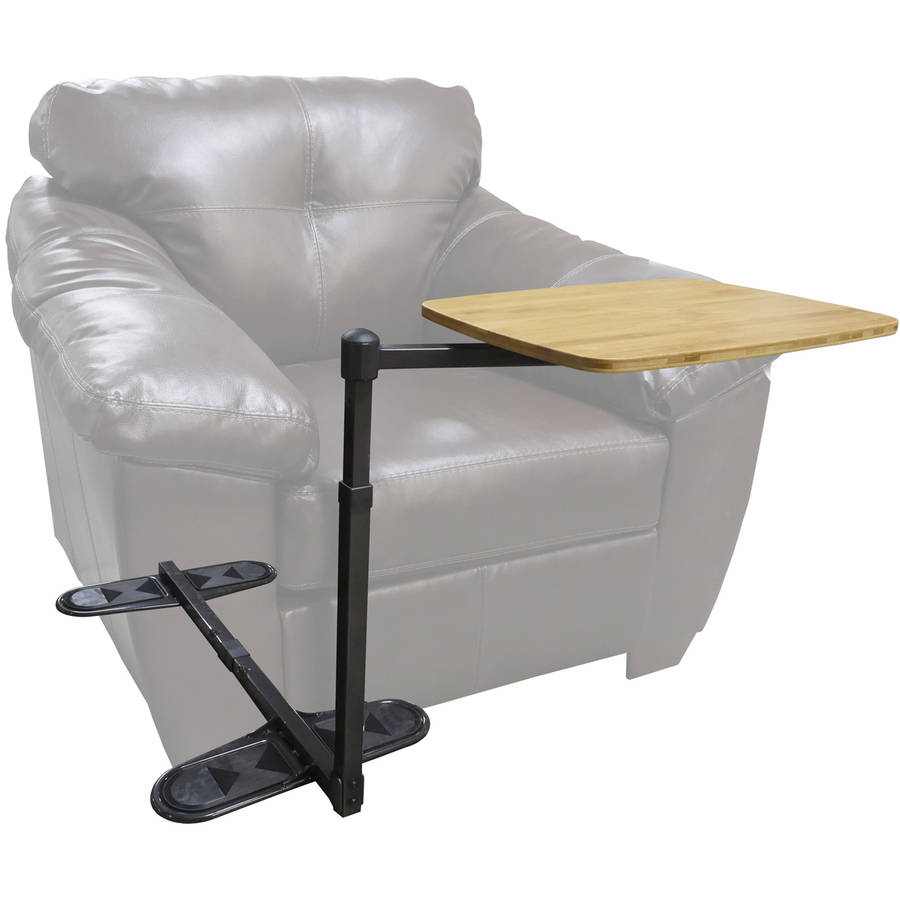 Able Life Universal Swivel Tv Tray Table Oversized