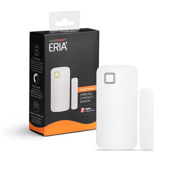 AduroSmart ERIA Smart Door + Window Sensor, Hub Required
