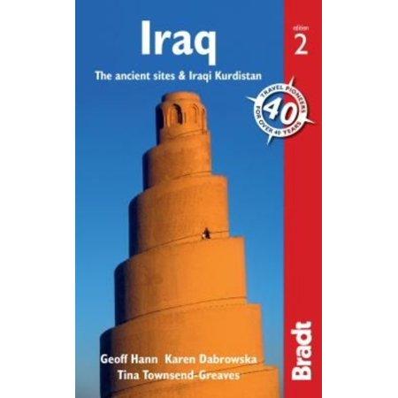 Bradt Country Guide Iraq  The Ancient Sites   Iraqi Kurdistan