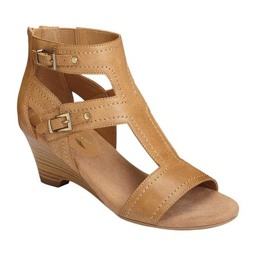 Women's A2 by Aerosoles Maypole Wedge Sandal by A2 by Aerosoles