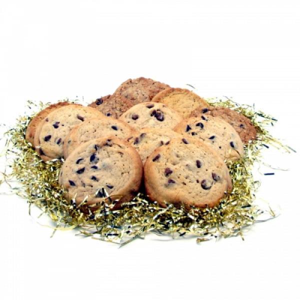 Gourmet Cookies Assortment Dozen by