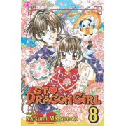 St. Dragon Girl, Volume 8