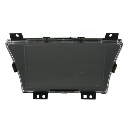 Honda Accord Part Number (2011-12 Honda Accord Upper Display Screen Module Part Number 389810-TA0-A020-M1 -)