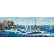 TRP03709 1:200 Trumpeter HMS Rodney [MODEL BUILDING KIT]