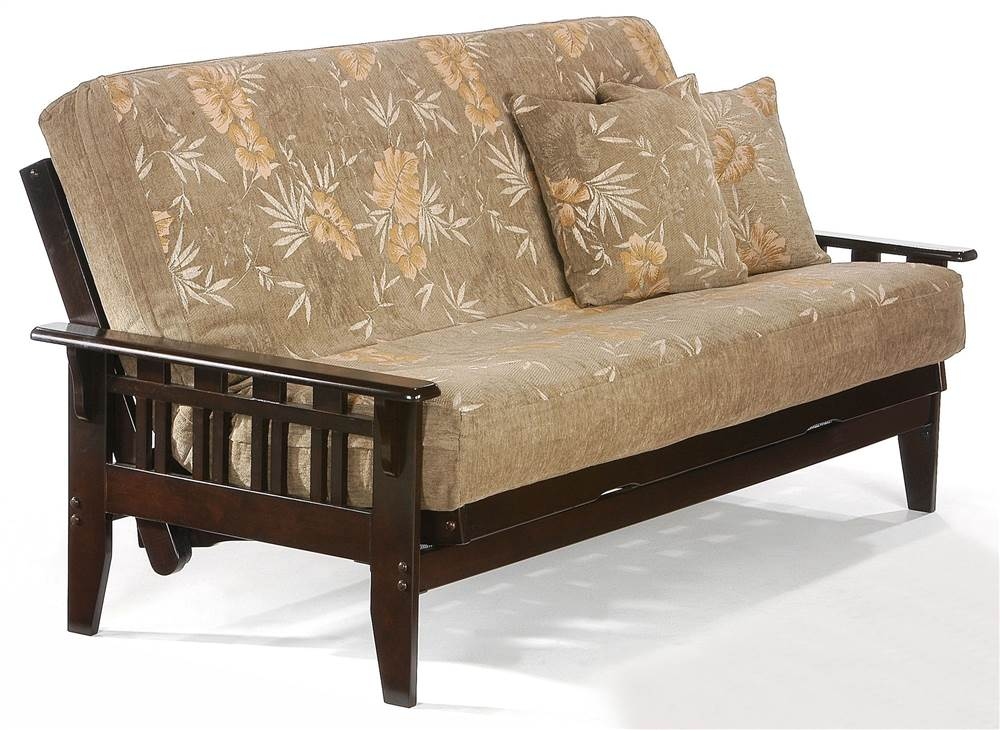Night And Day Furniture Online Ltri Qen Jav Trinity Queen Futon Frame Java