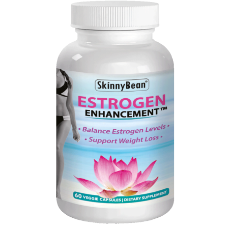 (ESTROGEN ENHANCEMENT MADE TO ORDER FRESH 2x Fine Ground powder capsules)
