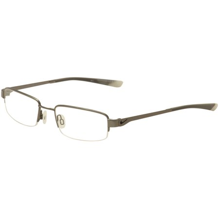 Nike Flexon Eyeglasses 4271 034 Shiny Gunmetal/Grey/Black ...