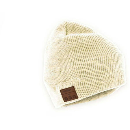 Tenergy Bluetooth Beanie Basic Knit - Walmart.com ee66e98c6b0