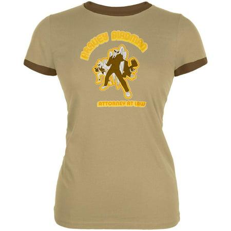 605f5431 Harvey Birdman - Harvey Birdman - Juniors T-Shirt - Walmart.com