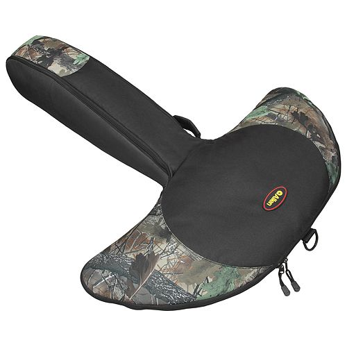 Equalizer Fitted Crossbow Case, Black