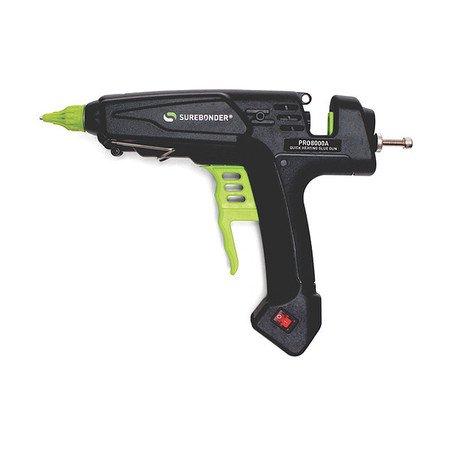 Surebonder Pro8000a Hot Melt Glue Gun 5 5 Lb Hr