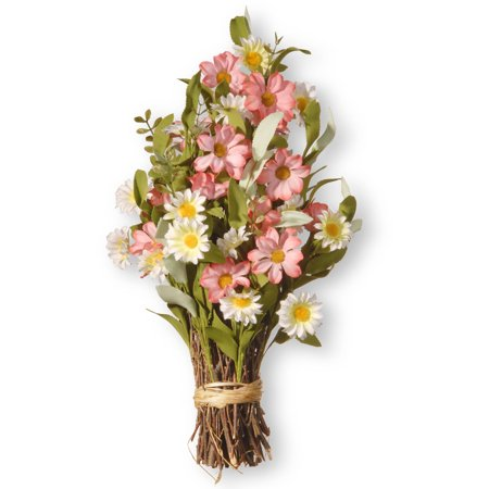 Spring Flowers (National Tree Artificial 16