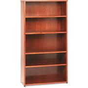basyx by HON BW Wood Veneer Office Suite