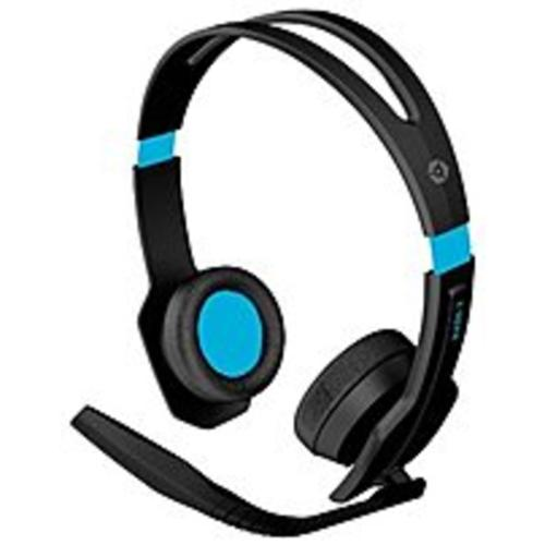 Gioteck HS-1 HS1WIU-12-M2 Superlite Stereo Headset for Nintendo (Refurbished)