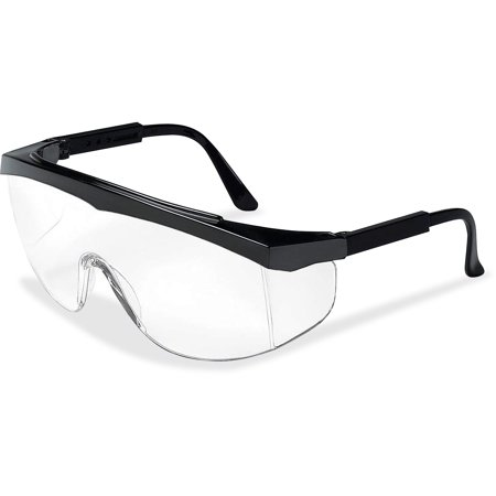 MCR Safety Straightatos SS010 Protective Eyewear
