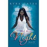 One More Night - eBook