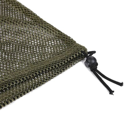 Outdoor Mesh Decoy Bag with Shoulder Straps Duck Goose Turkey Decoy Bag (Used Snow Goose Decoys For Sale 2017)