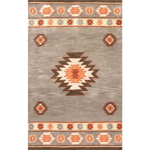 nuLOOM Hand-Tufted Shyla Area Rug or Runner
