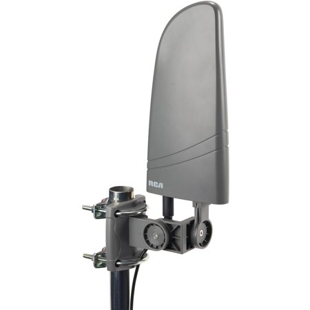 Rca Indoor Outdoor Amplifd Antenna