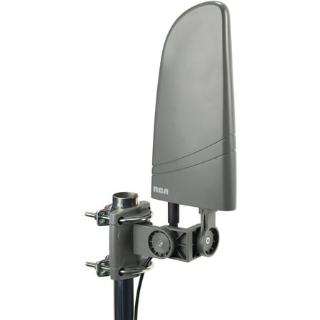 rca indoor amplifd antenna
