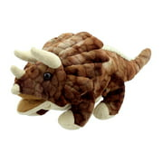 Baby Dinos Triceratops Brown (Other)