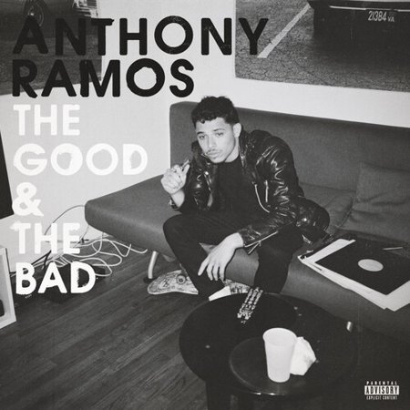 The Good And The Bad (CD)