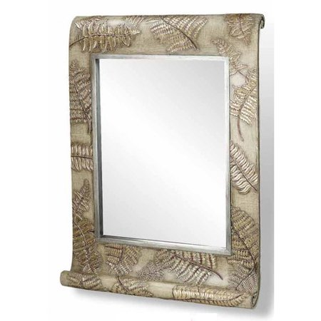 Ok Lighting Ferm Collection Wall Mirror