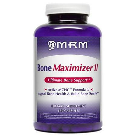 Mrm bone maximizer