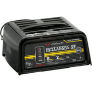 Schumacher® SE8 6V/12V Fully Automatic Battery Charger